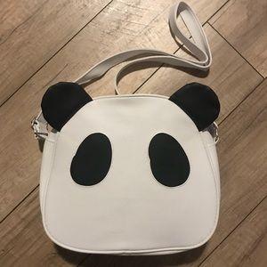 Other - Panda Crossbody Bag NEW